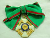 medaglia per l'ordine al merito della repubblica