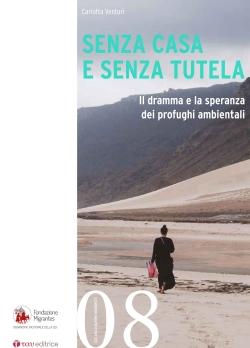 "Profughi ambientali, ""Senza casa e senza tutela"""