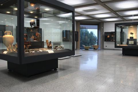 Corso su preistoria e archeologia sperimentale a Cassano allo Ionio