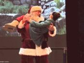 Abaco teatro in SOS Babbo Natale