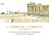 mostra Spring in the Valley ad Agrigento