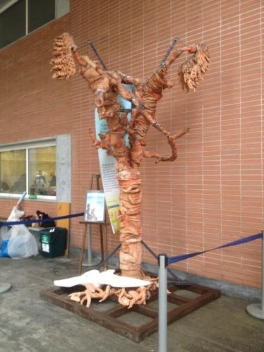 l'albero della vita di francesco g