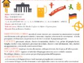 corso di tedesco essenziale a Cagliari