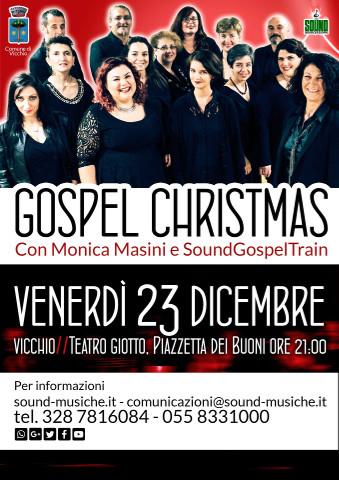 Un fine anno d'autore al Teatro Giotto di Vicchio