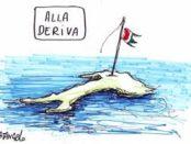 italia alla deriva
