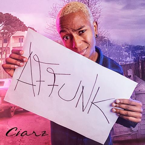album Affunk di Ciarz