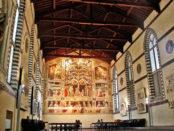 Cenacolo di Santa Croce a Firenze