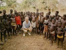 Volontariato oltre oceano nei paesi africani