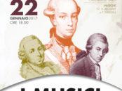I Musici del Granduca a Borgo San Lorenzo