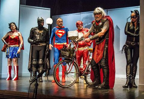 A Montecarlo inizia la stagione teatrale amatoriale