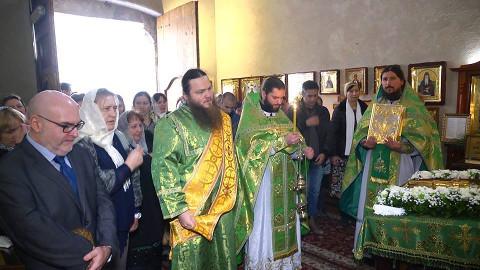 La Chiesa Ortodossa celebra il Santo Natale anche a Cagliari