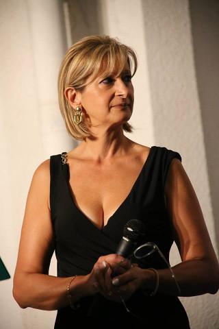 Maria Teresa Infante