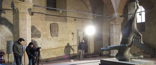 Il Miracolo di Marini torna a casa dopo il restauro