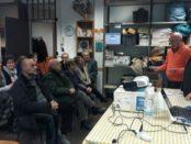 convegno con Antonio Sinicropi