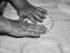 lavorazione del pane