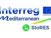 logo progetto Stores