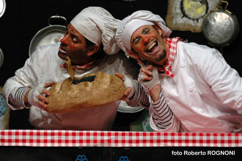 "Al Poggibonsi torna per i più piccoli ""Teatro a Merenda"""