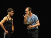 spettacolo di teatro danza we love arabs