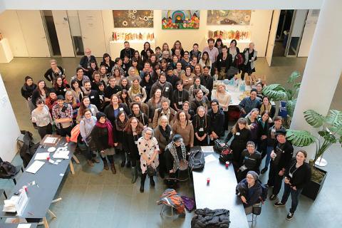 Art + Feminism: anche in Italia la maratona globale di scrittura