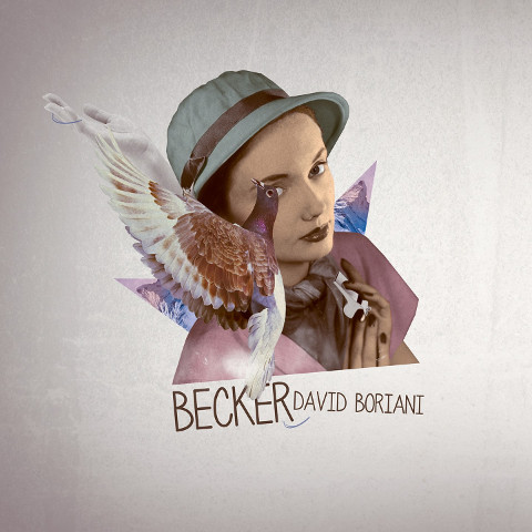album Becker di David Boriani
