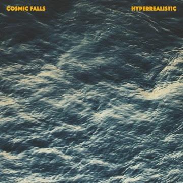"""Hyperrealistic"", secondo album di Cosmic Falls"