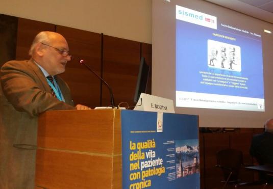 La Sismed a Torino per un convegno multidisciplinare