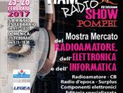 Ham Radio Show a Pompei