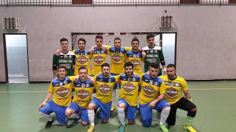 Calcio a 5 – Coppa nazionale: il Mascalucia attende il Soverato