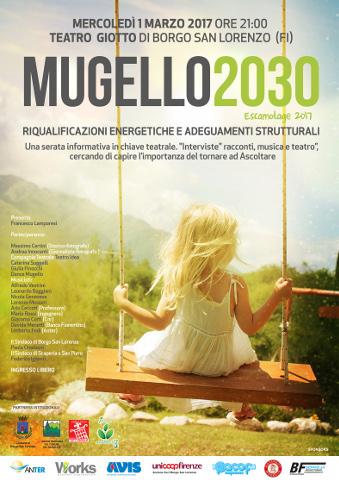 """""""Mugello 2030"""" per guardare al futuro del territorio"""