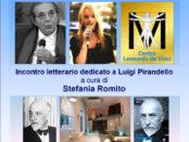 incontro con Pierfranco Bruni a Milano