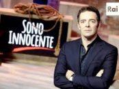 Alberto Matano in Sono innocente