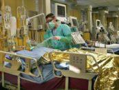Terapia Intensiva ospedale Rivoli