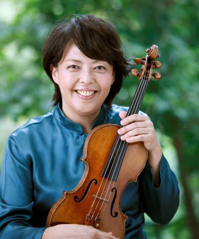 La FORM e la violinista Yuzuko Horigome nella Pastorale di Beethoven a Macerata