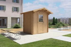 Costruzioni in legno, ecco perché usare questo materiale per costruire le case