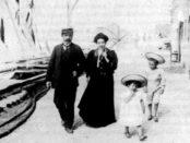 famiglia Deledda-Madesani
