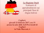 seminario sulla dach a Cagliari