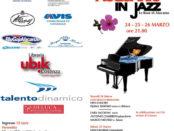 Acquario in Jazz 2017