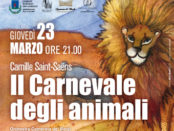 Carnevale degli animali a Borgo San Lorenzo