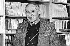 David S. Landes