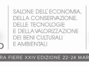 salone beni culturali 2017 a Ferrara