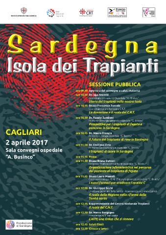 A Cagliari convegno sui trapianti e assemblea dei soci della Prometeo