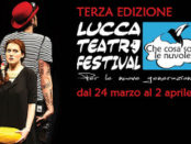 Lucca teatro festival 2017
