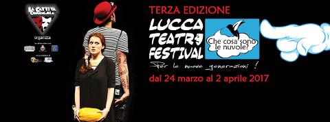 Al via Lucca Teatro Festival 2017