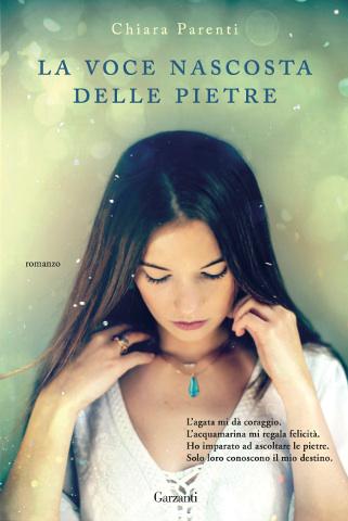 """A Prato si presenta il romanzo """"La voce nascosta delle pietre"""" di Chiara Parenti"""