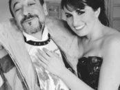 Stefania Ambroggi e Giuseppe Ligios in Polvere di Stelle