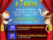 Scuole e Famiglie a Teatro 2017