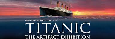 """Titanic – The artifact exhibition"": mostra a Torino"
