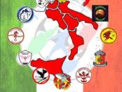 campionato Serie D Sud subbuteo