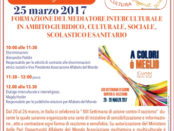 formazione per mediatore interculturale a Cagliari