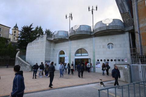 Fusione digitale delle amministrazioni locali e moneta complementare in Calabria